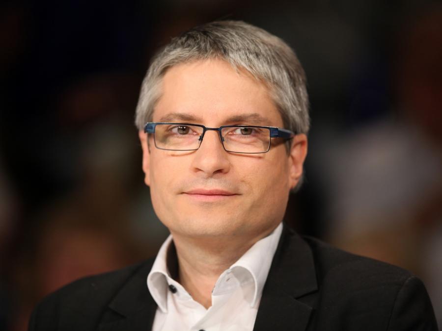 Grünen-Politiker Giegold sprich FPÖ Opferrolle ab