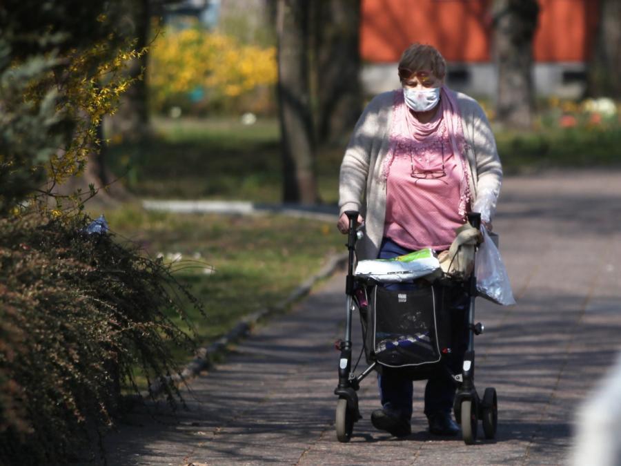 Ethiker sorgen sich wegen Corona um Patientenrechte
