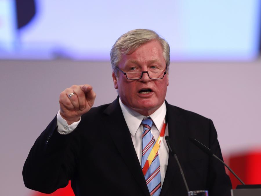 Althusmann fordert Laschet und Söder zu schneller Lösung auf