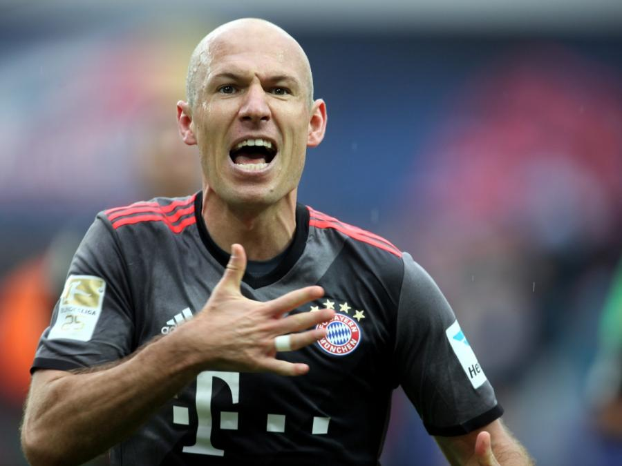 1. Bundesliga: M?nchen und Wolfsburg trennen sich 2:2
