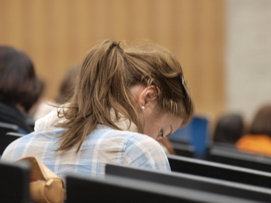 Bildungszeiten von Jugendlichen werden immer länger
