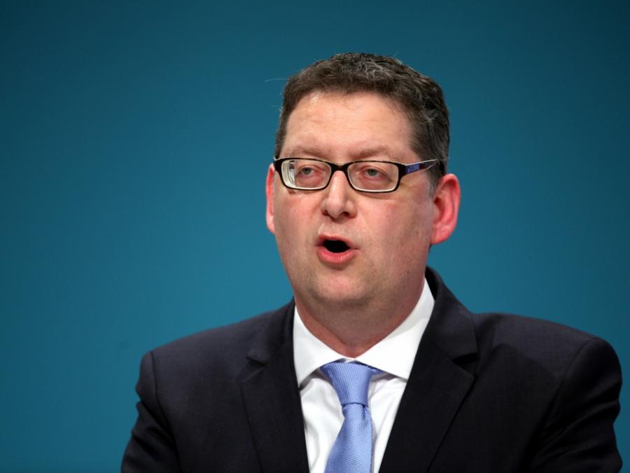 Schäfer-Gümbel kritisiert Gabriels Thesen zur SPD-Zukunft