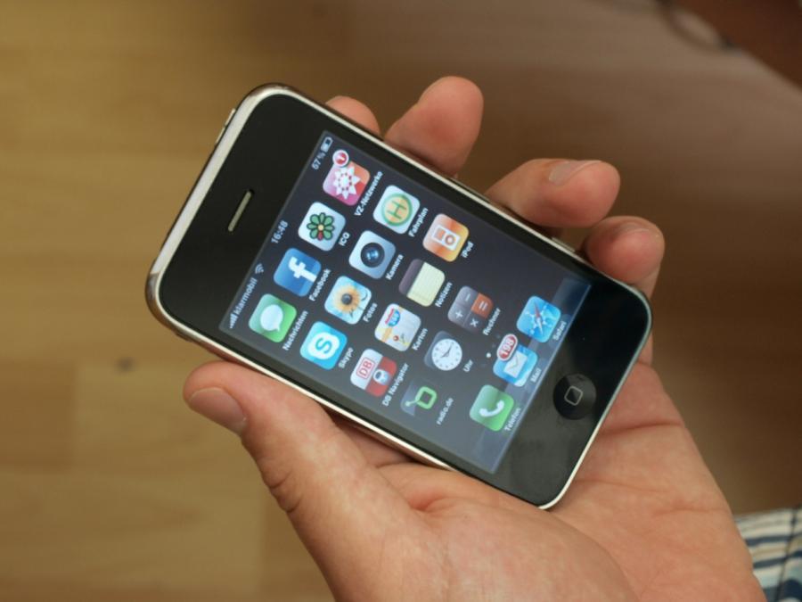Jahrzehntealte Hintertür rüttelt Handy-Branche auf