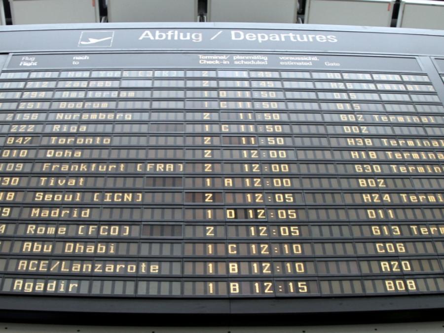 Sami A. will Rückkehr nach Deutschland erstreiten