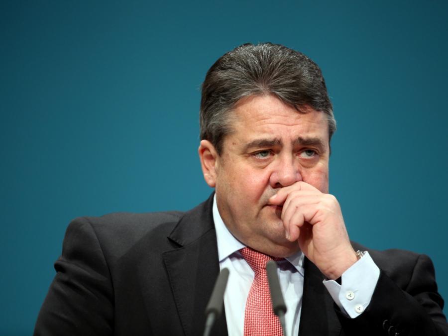 CDU und Grüne kritisieren Gabriels außenpolitische Grundsatzrede