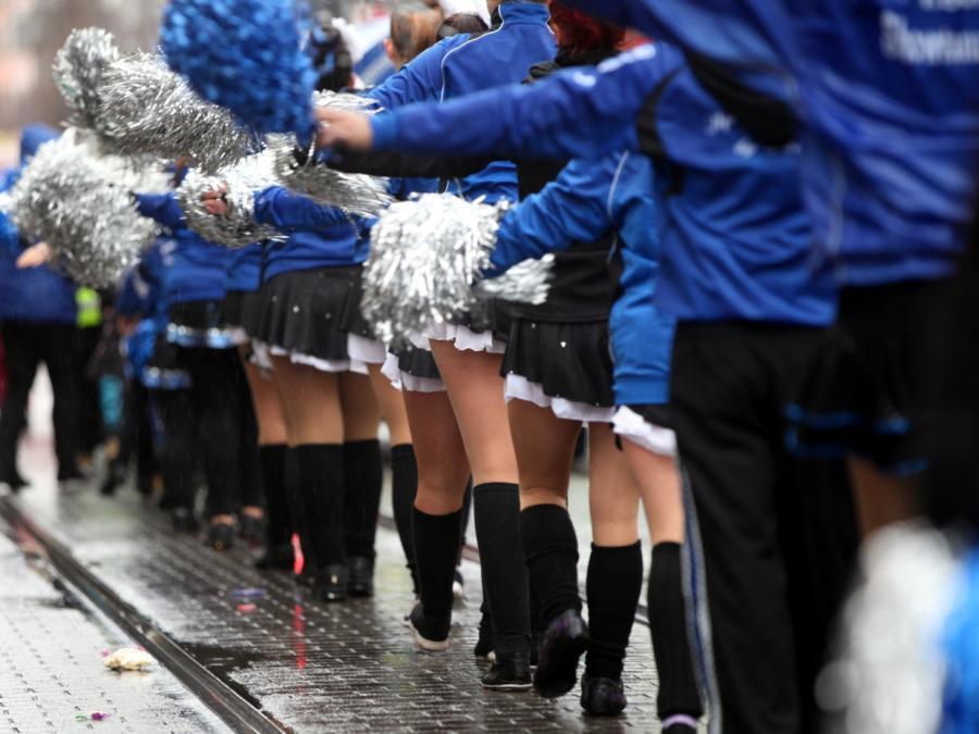 Karnevalsverband kritisiert Laschet