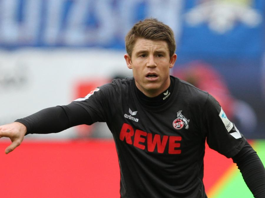 1. Bundesliga: Köln holt ersten Punkt