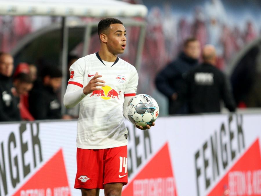 Leipzig steht im Halbfinale der Champions League