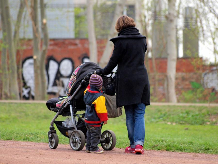 Müttergesesungswerk beklagt Belastung für Mütter durch Pandemie