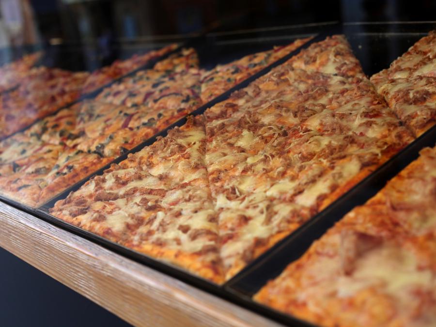 Pizza-Verkauf in Coronakrise gestiegen