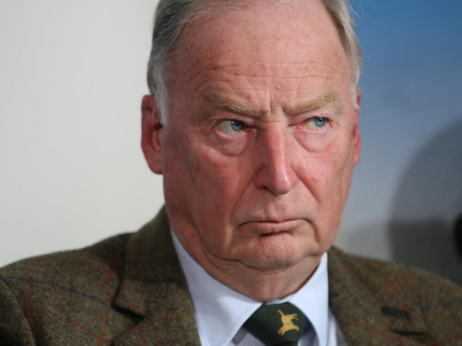 Gauland-Äußerung zur NS-Zeit löst Empörung aus