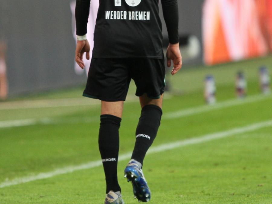 Uli Borowka hat keine Hoffnung auf schnellen Umschwung bei Werder