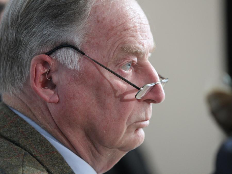 Gauland: Petrys Entscheidung nicht