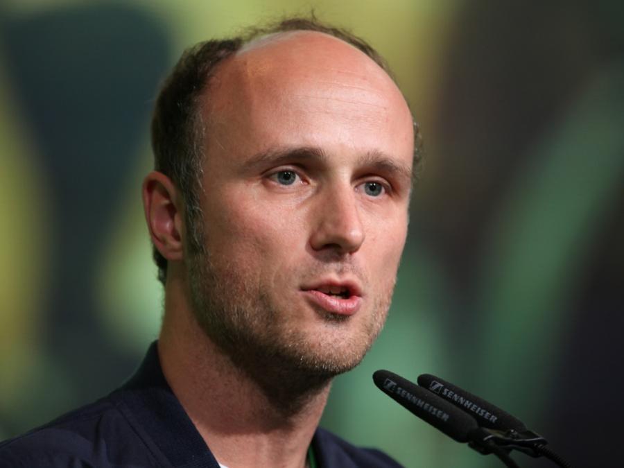 Grüner Bundestagsabgeordneter Lehmann warnt vor Jamaika-Bündnis