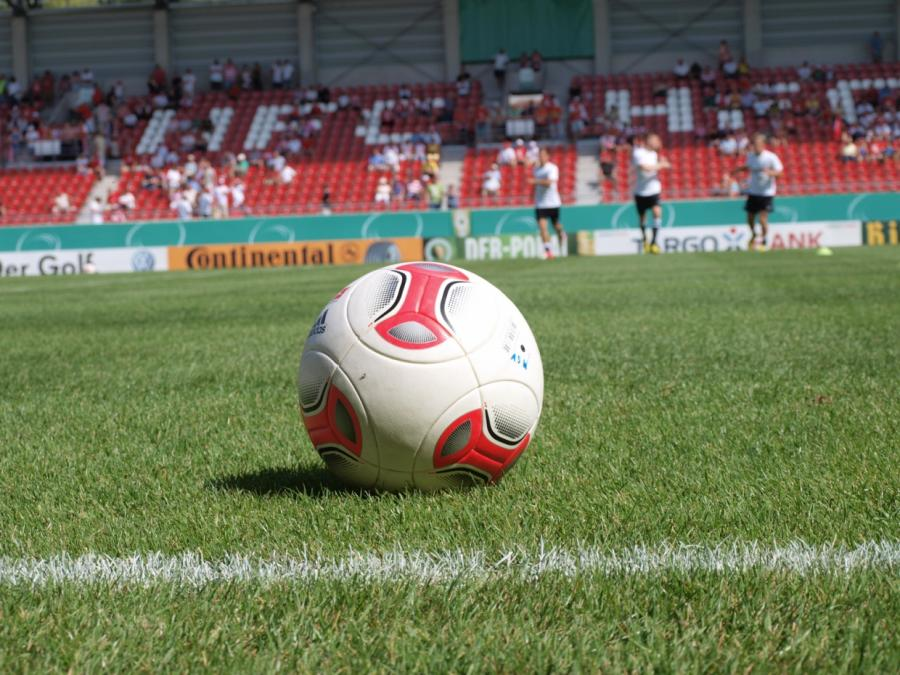 Bericht: 3. Bundesliga soll am 26. Mai wieder starten