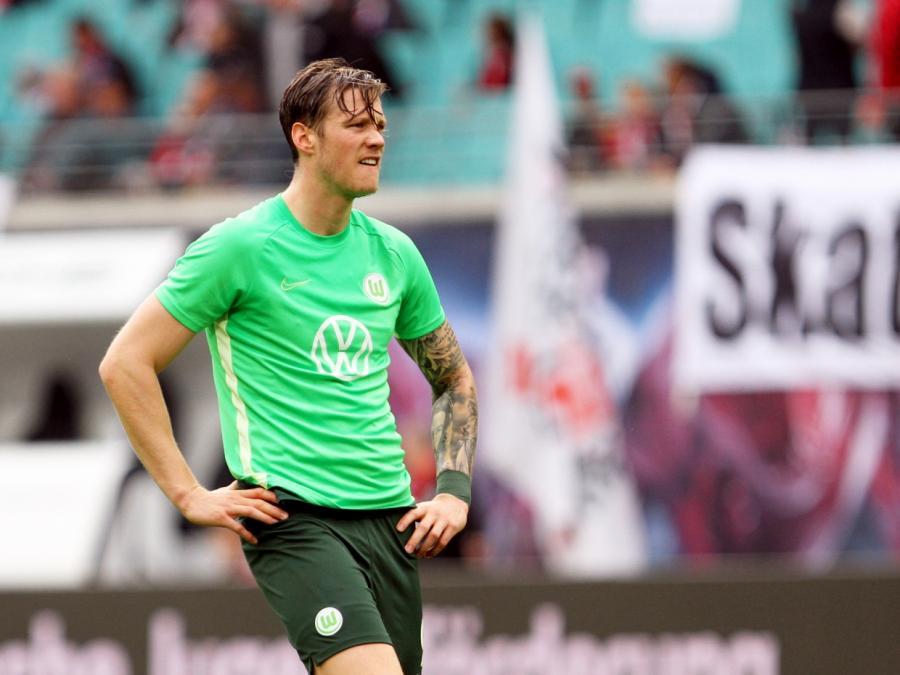 1. Bundesliga: Frankfurt gewinnt Spektakel gegen Wolfsburg