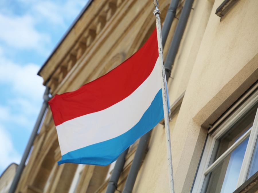 Luxemburg erwartet baldige Lockerung bei Grenzkontrollen