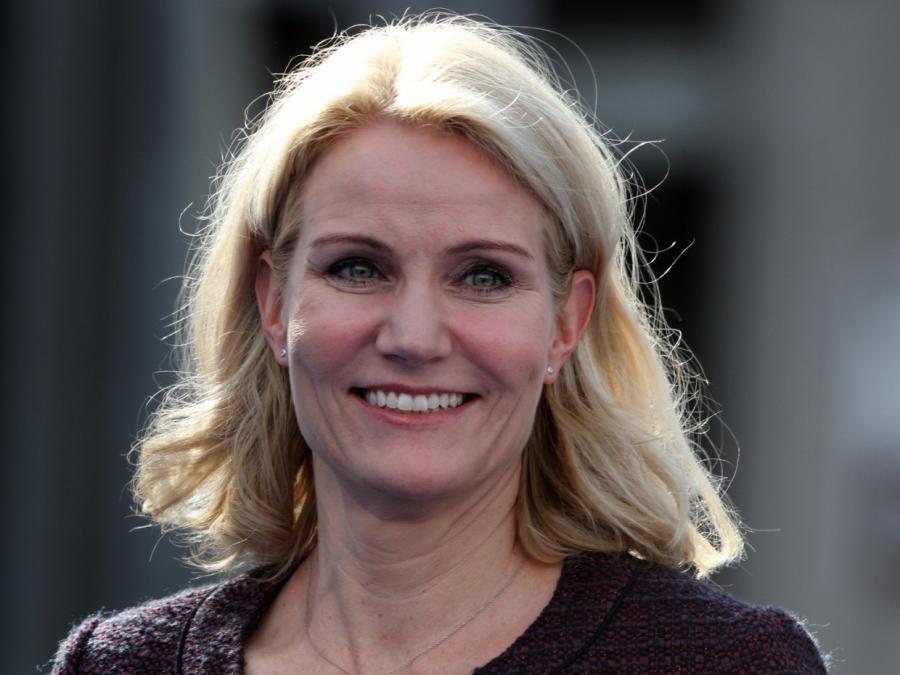 Thorning-Schmidt dämpft Erwartungen an Facebook-Aufsichtsgremium