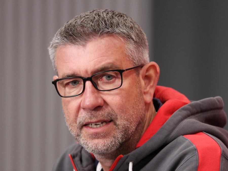 Union Berlins Cheftrainer fehlt aus privaten Gründen