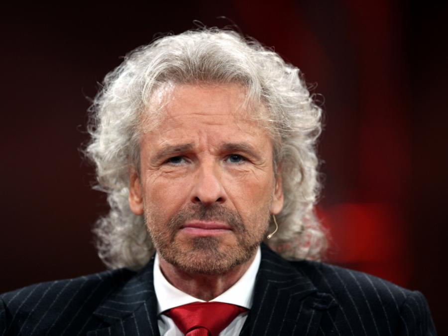 Thomas Gottschalk sieht TV-Macher auf gefährlichem Irrweg