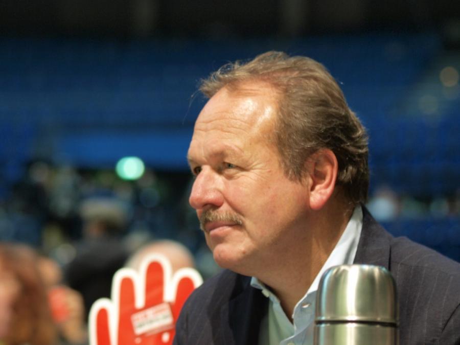 Bsirske lobt SPD-Vorstoß zur Grundrente