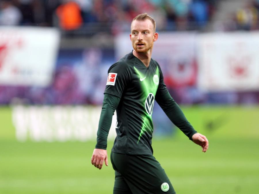 Europa League: Wolfsburg scheitert im Achtelfinale an Donezk