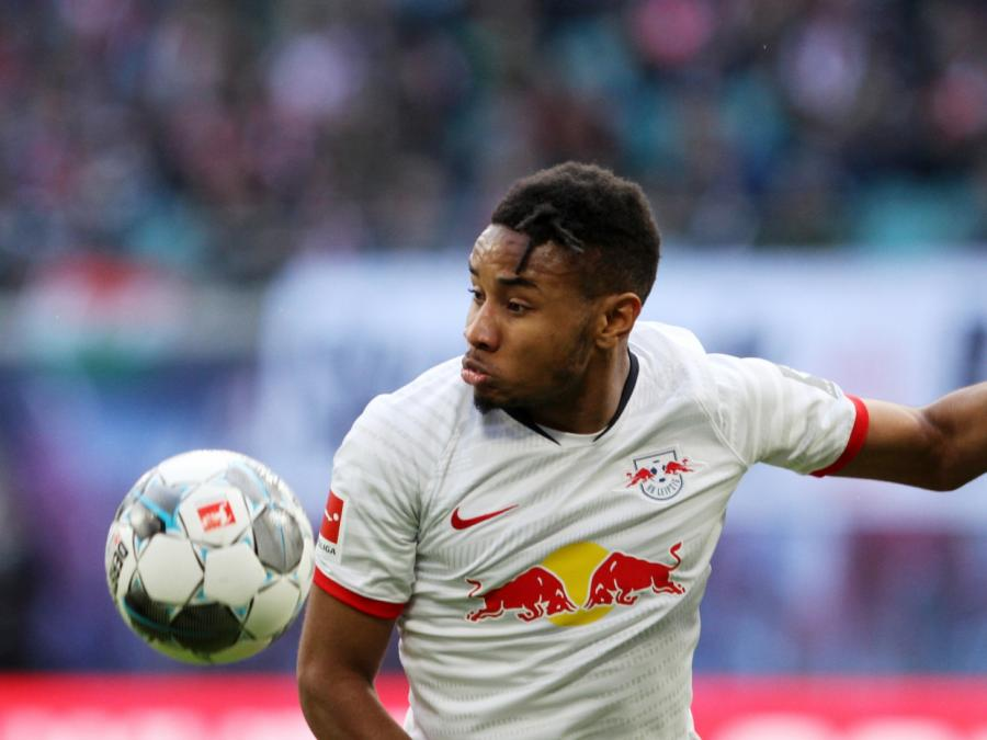 1. Bundesliga: Remis zwischen RB Leipzig und Hertha BSC