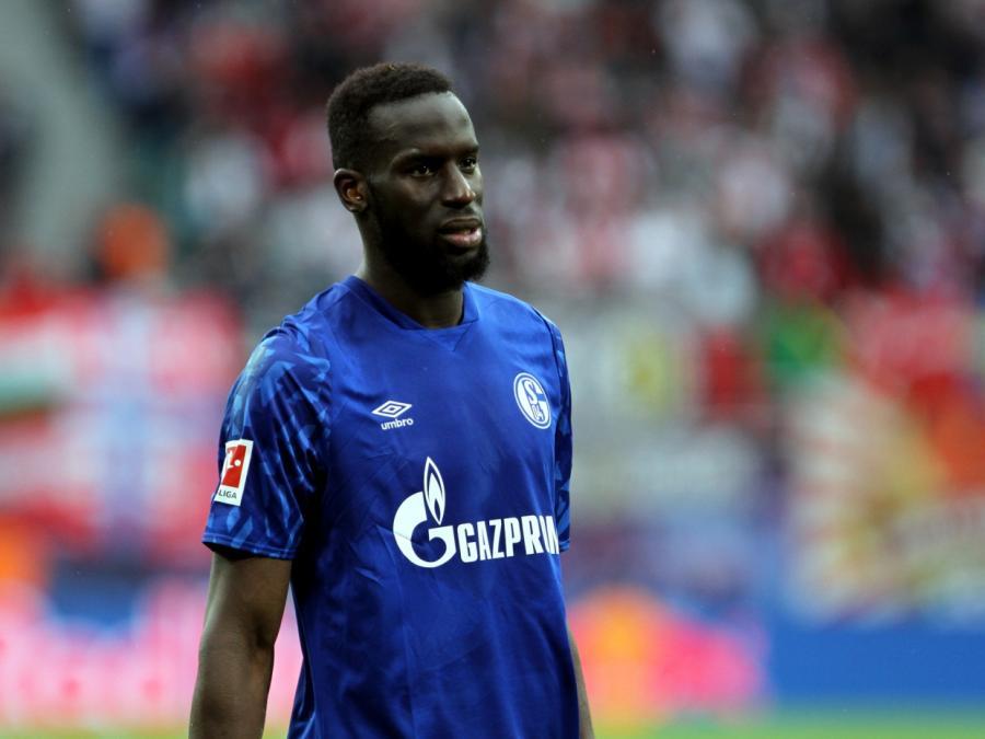 1. Bundesliga: Schalke mit Punktgewinn