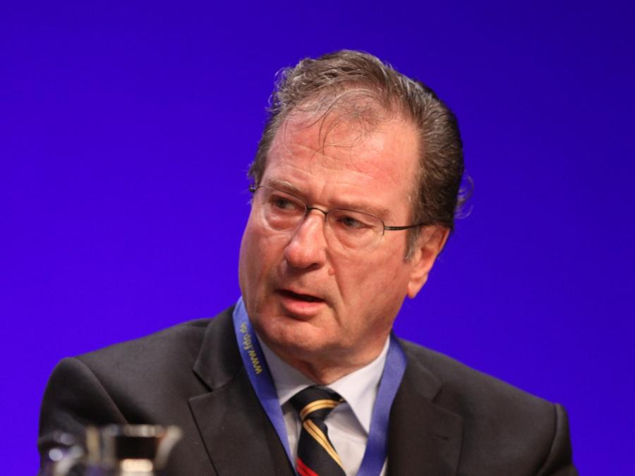 Kinkel für FDP-Außenminister