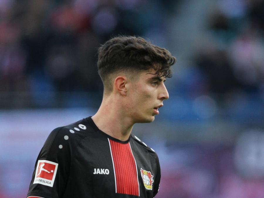 1. Bundesliga: Freiburg verliert gegen Leverkusen