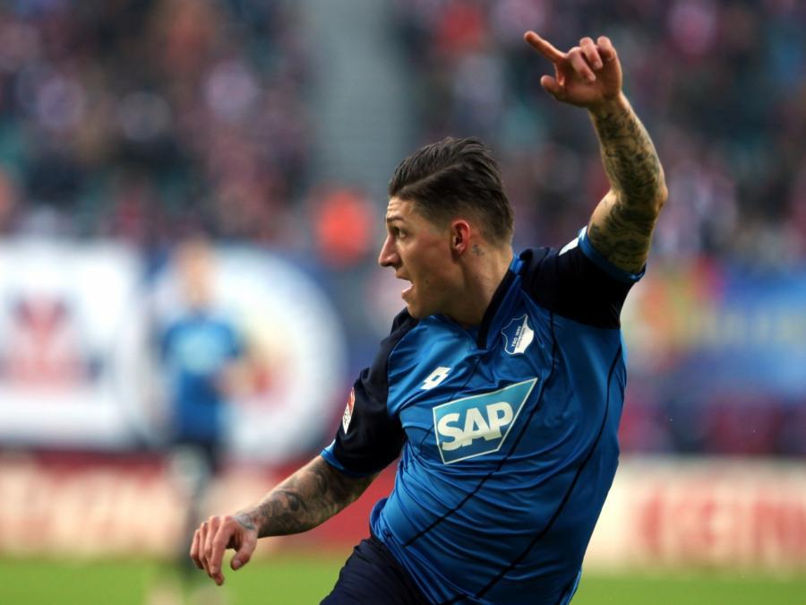 Europa League: Hoffenheim verliert 1:2 gegen Ludogorez Rasgrad