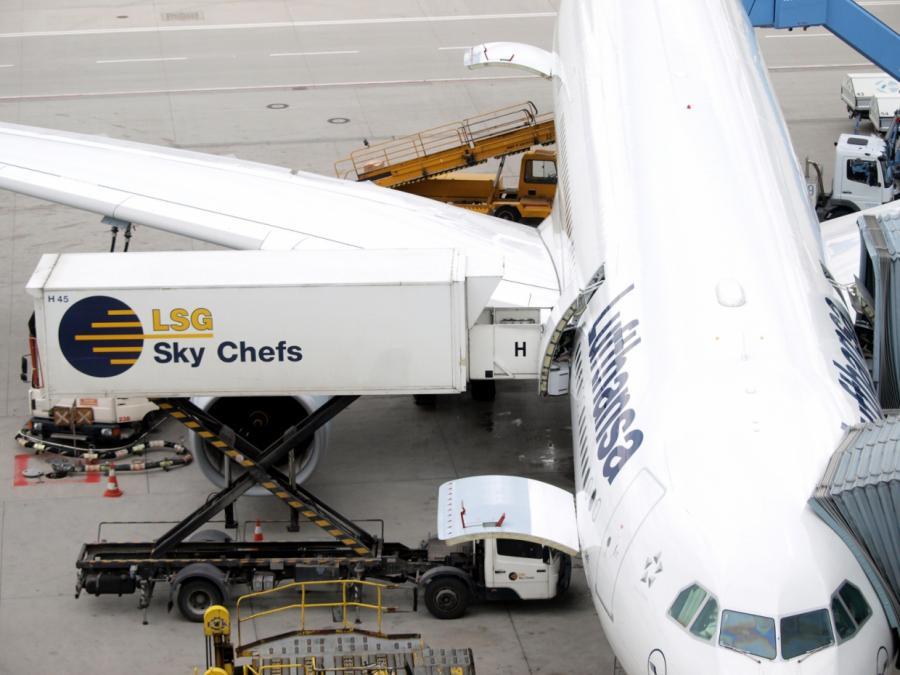 Wirtschaftsminister sieht Lufthansa-Einigung als guten Kompromiss