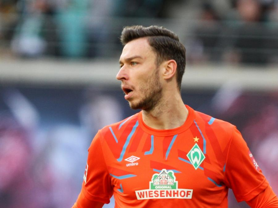 1. Bundesliga: Bremen unterliegt Frankfurt