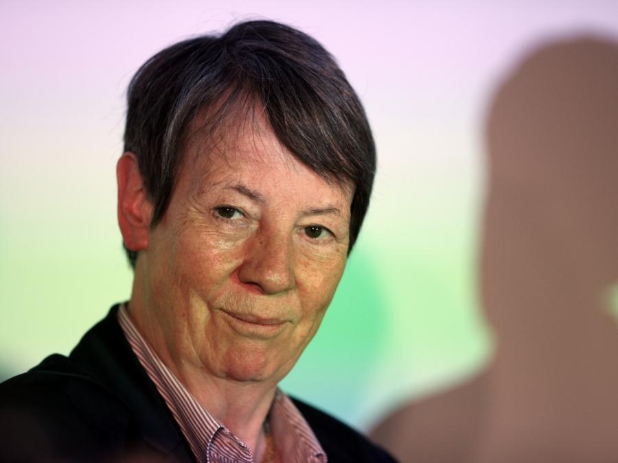 Bundesumweltministerin Hendricks warnt SPD vor Neuwahlen