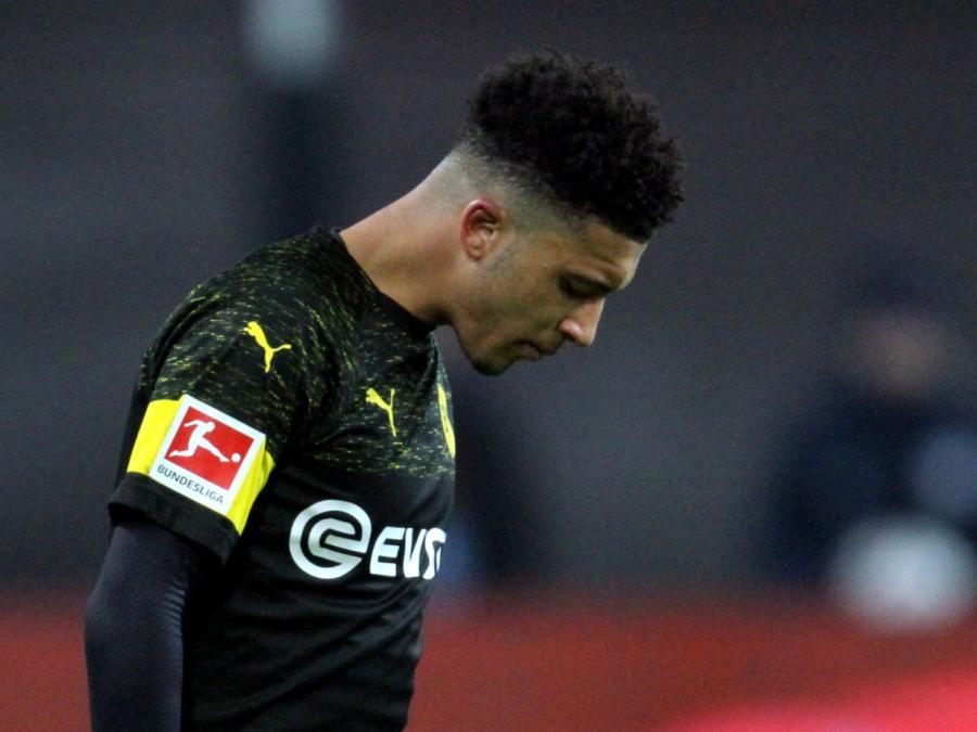 DFL bestraft zwei BVB-Spieler wegen Hygieneverstößen