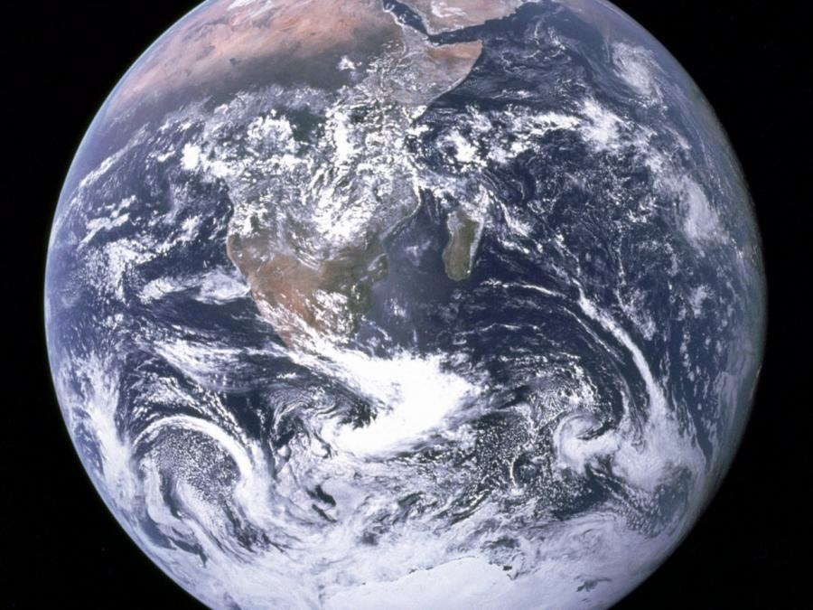 Bundestagspräsident fordert entschlossenere Klimapolitik