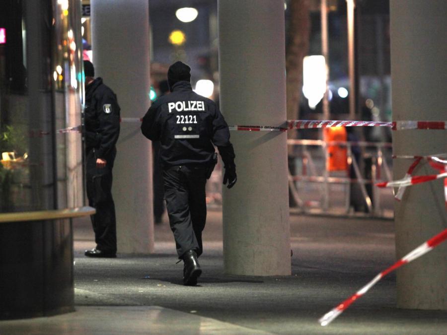 Fehlalarm am Berliner Breitscheidplatz - Erinnerungen an Anschlag