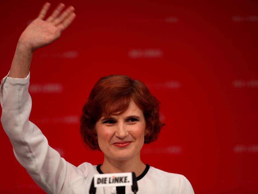 Kipping erwartet Klärung des Machtkampfes mit Wagenknecht