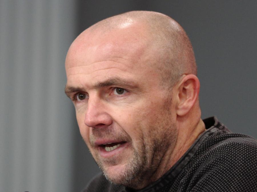 Ex-Hoffenheim-Coach Schreuder wird Co-Trainer beim FC Barcelona