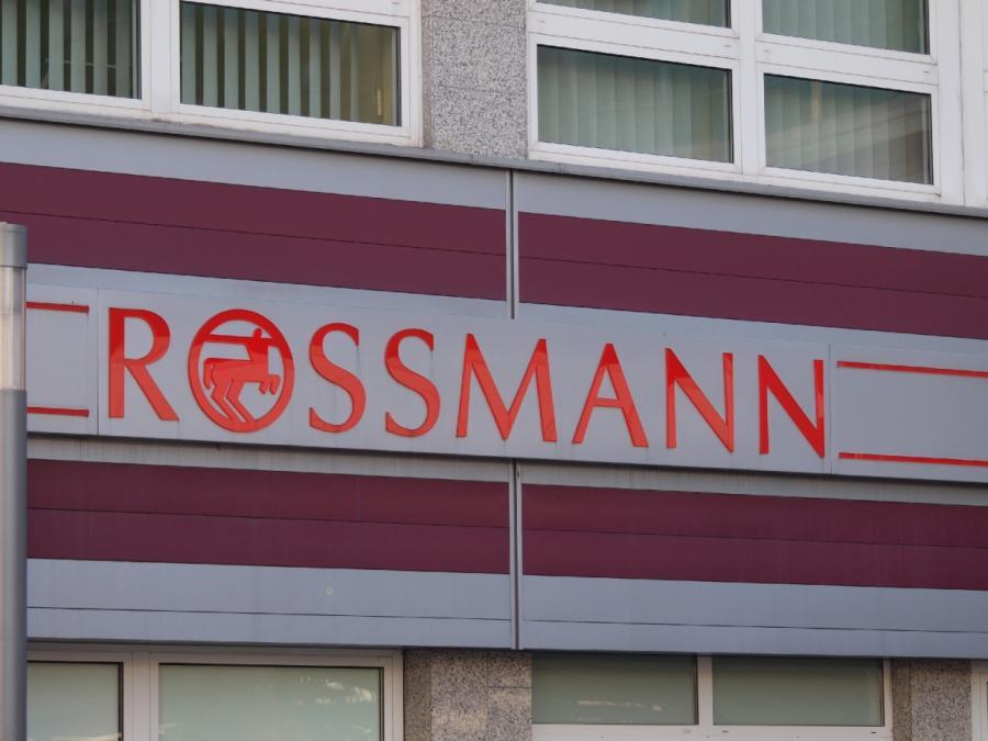 Rossmann: Onlinehandel von Mehrwertsteuersenkung ausklammern