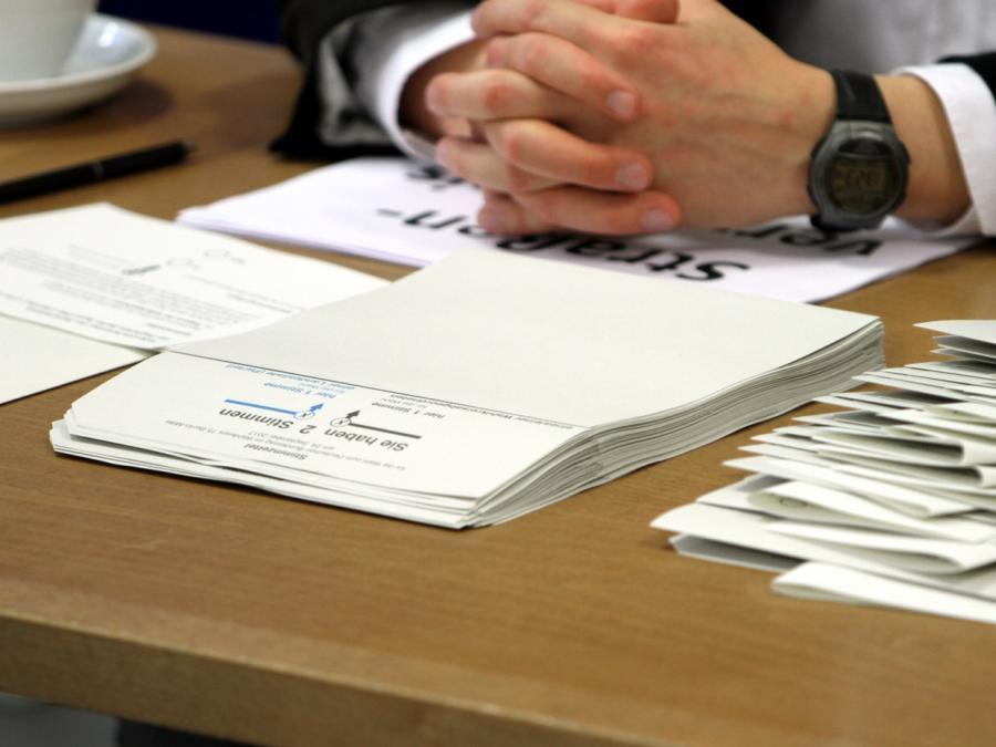 SPD-Generalsekretär auf Neuwahlen vorbereitet