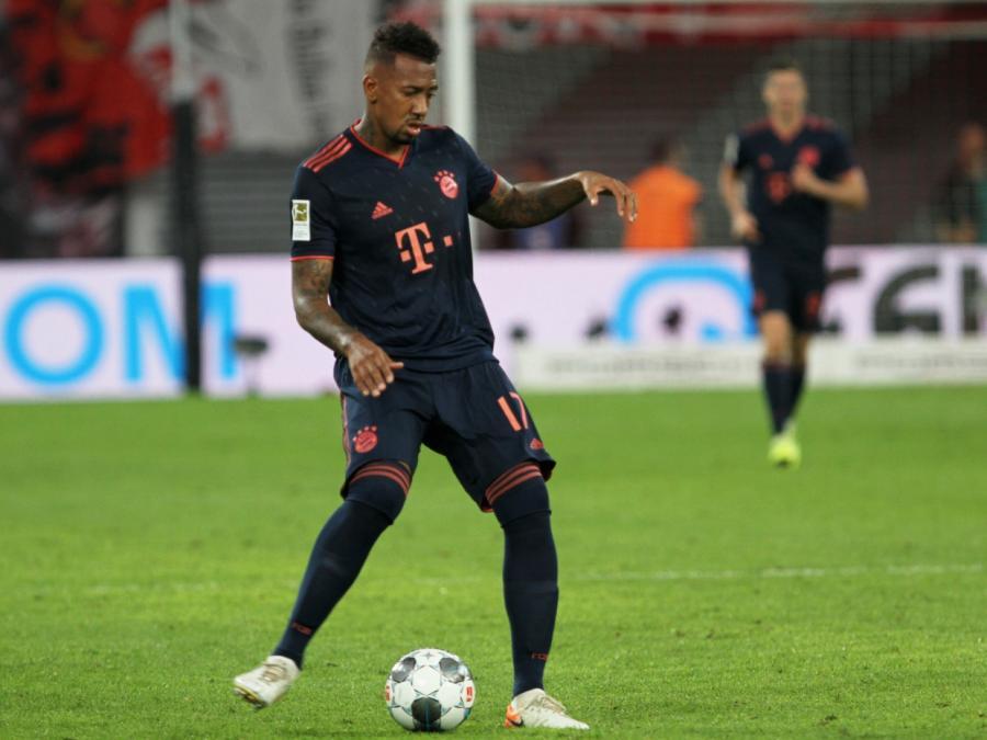 Champions League: Bayern München bezwingt Salzburg am Ende klar