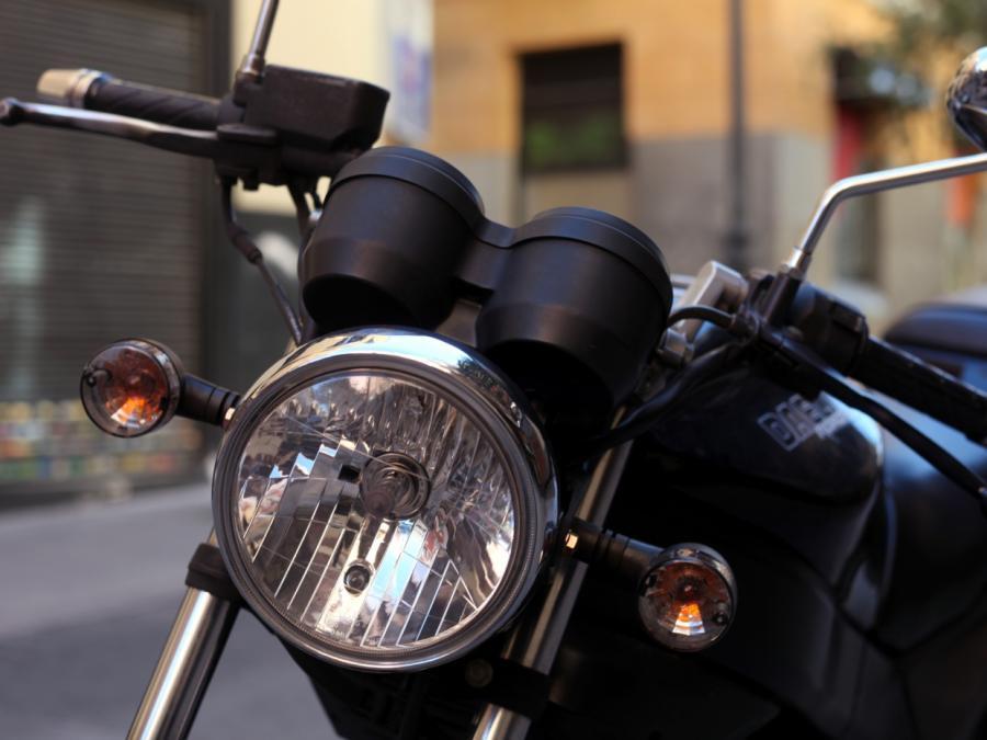 Kommunen gegen Motorrad-Bann an Sonn- und Feiertagen