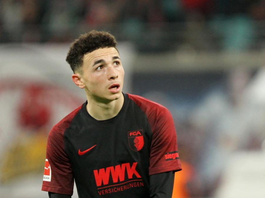 1. Bundesliga: Mainz verliert Kellerduell gegen Augsburg