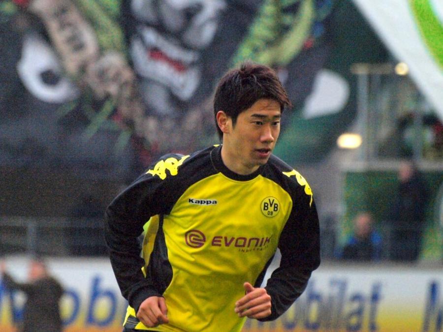 1. Bundesliga: Dortmund gewinnt auch in Augsburg
