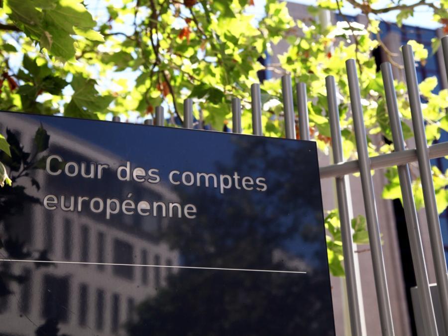 Europäischer Rechnungshof warnt vor Verschwendung bei Corona-Fonds