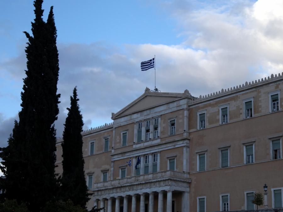 Bericht: Bund will Millionen-Zinsgewinne an Griechenland auszahlen