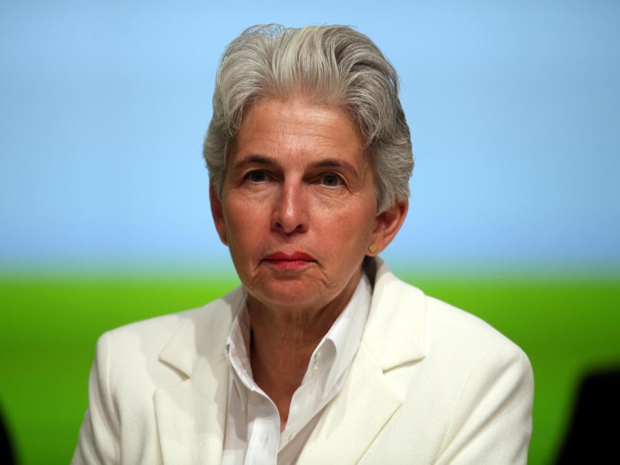FDP-Politikerin Strack-Zimmermann nach AKK-Ernennung