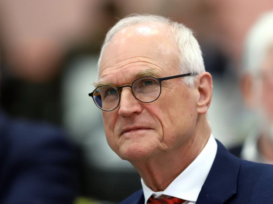 SPD für strengere Finanzaufsicht nach Gamestop-Fall