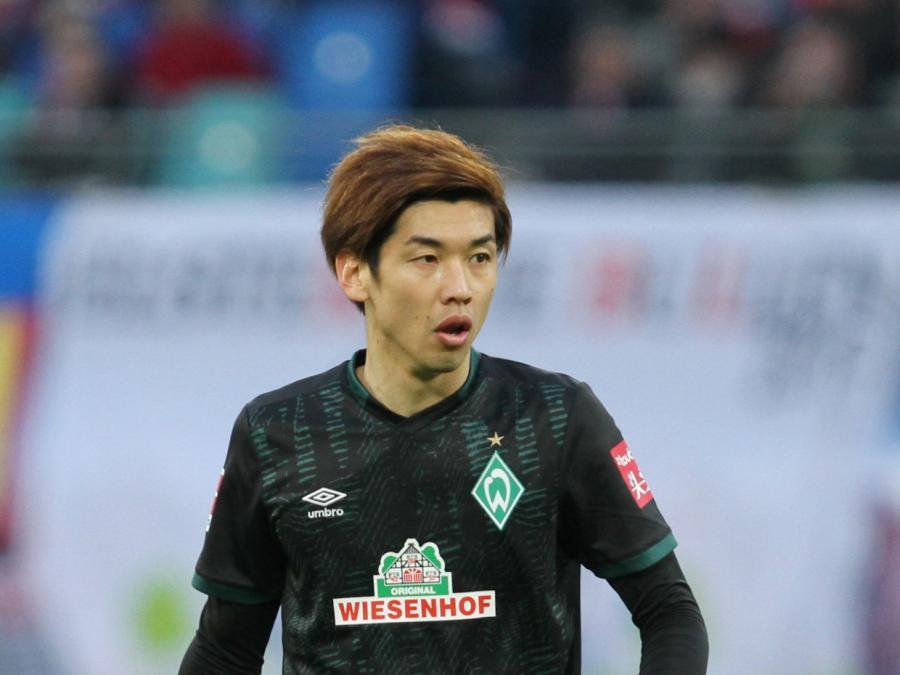 DFB-Pokal: Osako sichert Bremen Weiterkommen gegen Regensburg